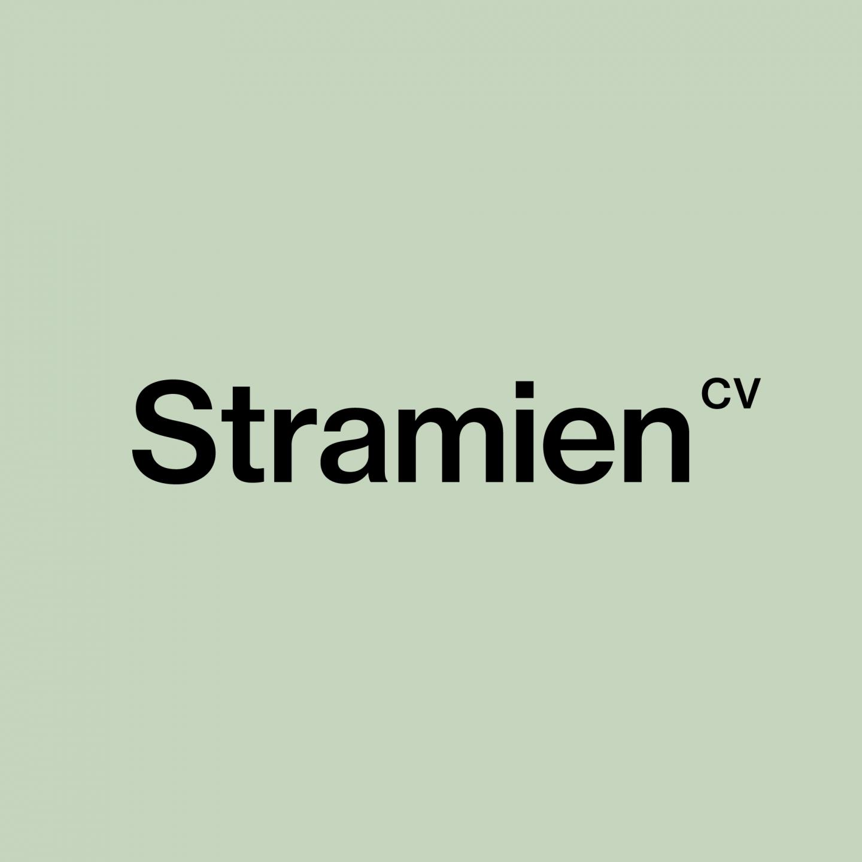 Stramien cv heeft een nieuwe site!