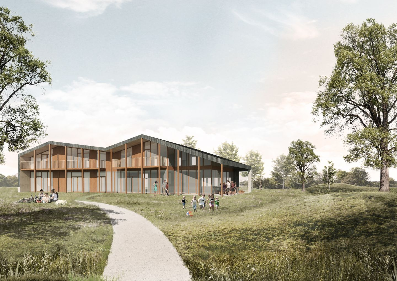 Cohousing Wijg&Co