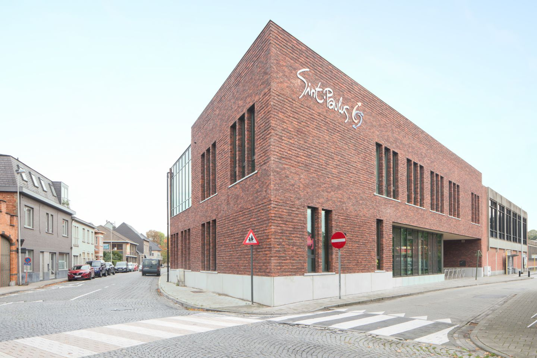Lagere school Sint-Denijs-Westrem