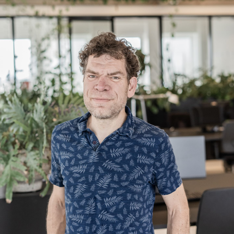 Stefan De Pauw