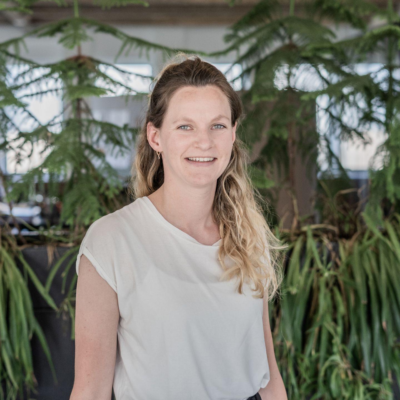 Kathleen Van de Vel